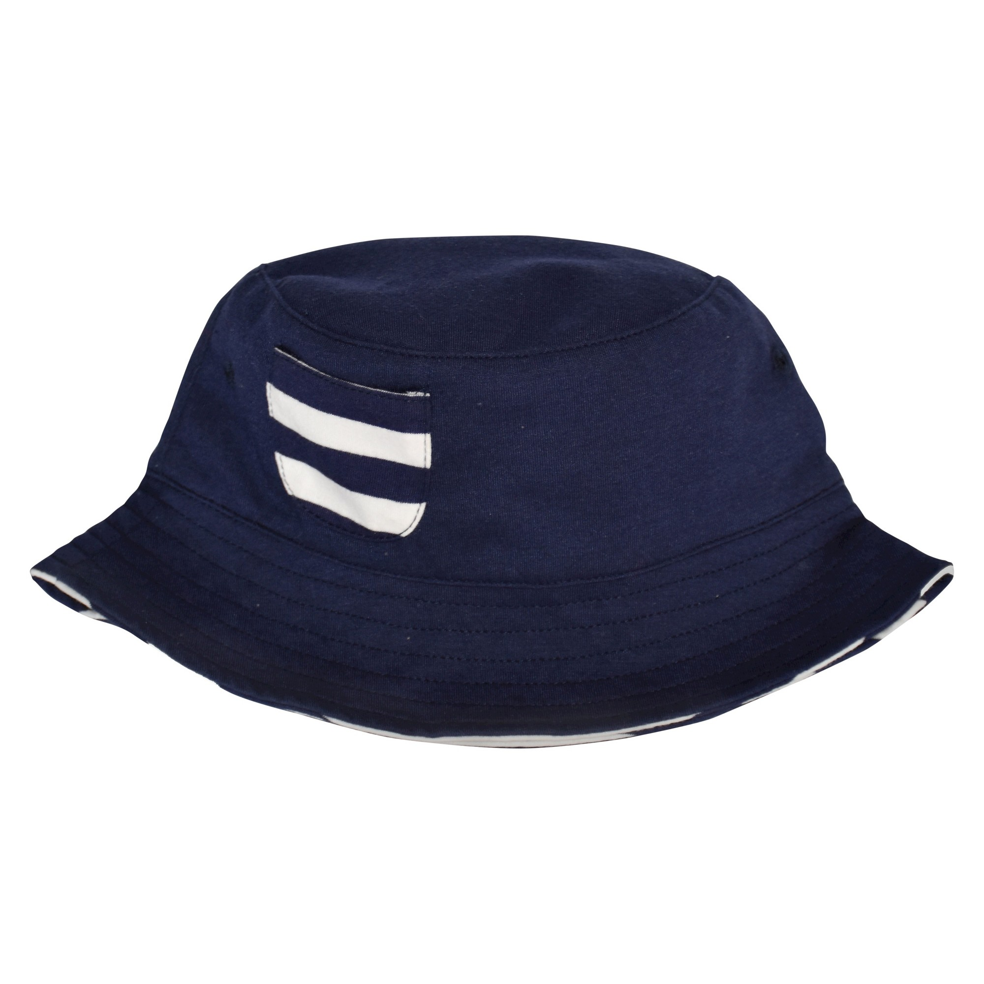 d0a1827216f Toddler Boys  Bucket Hat - Cat   Jack Navy (Blue) 2T-5T