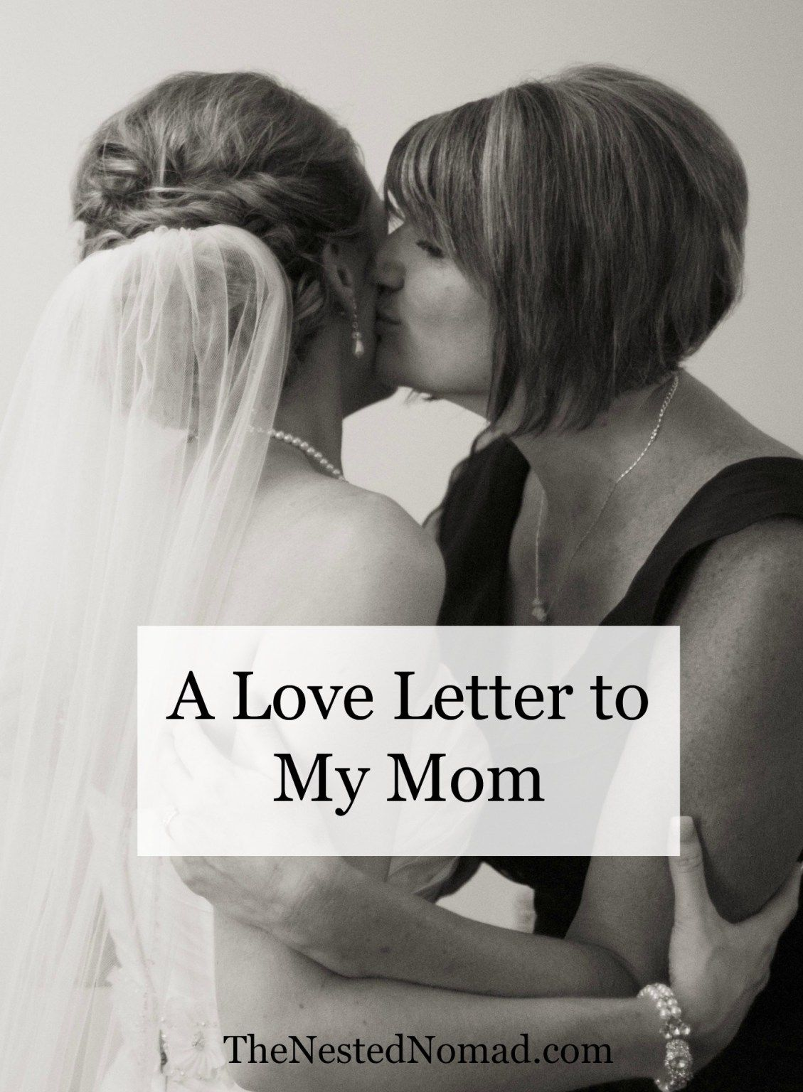 To the woman who kissed every skinned knee, dried every tear, and taught me what it means to love unconditionally.