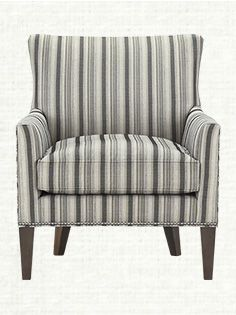 Sherwood Chair - like the shape but not the fabric.