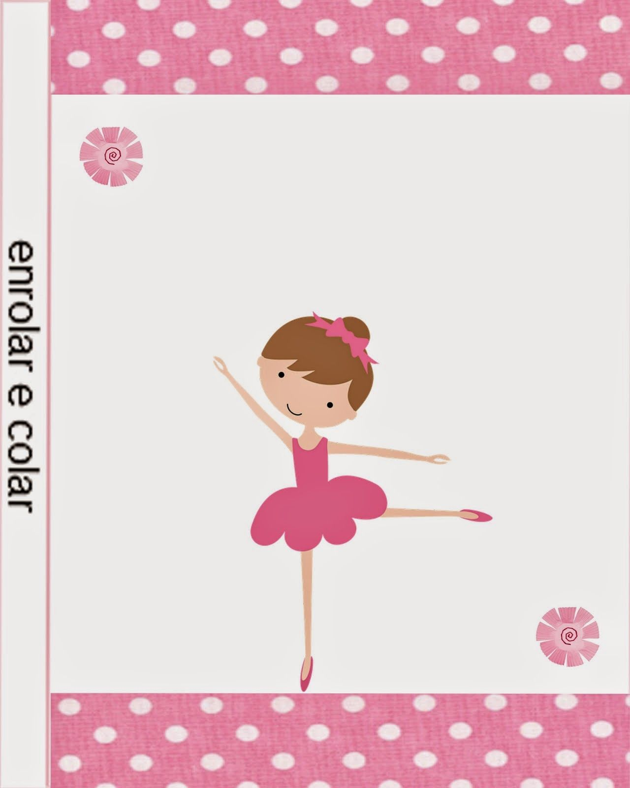 Uncategorized Ballerina Printables pretty ballerina free printable candy bar labels labels