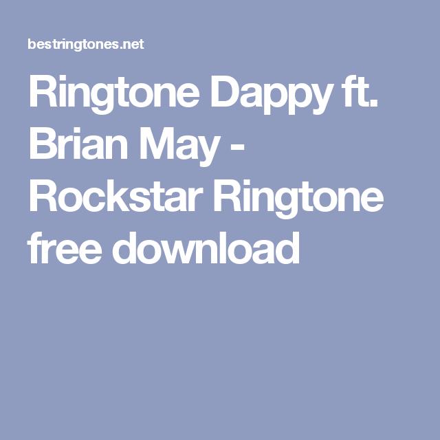 rockstar remix various ringtone download