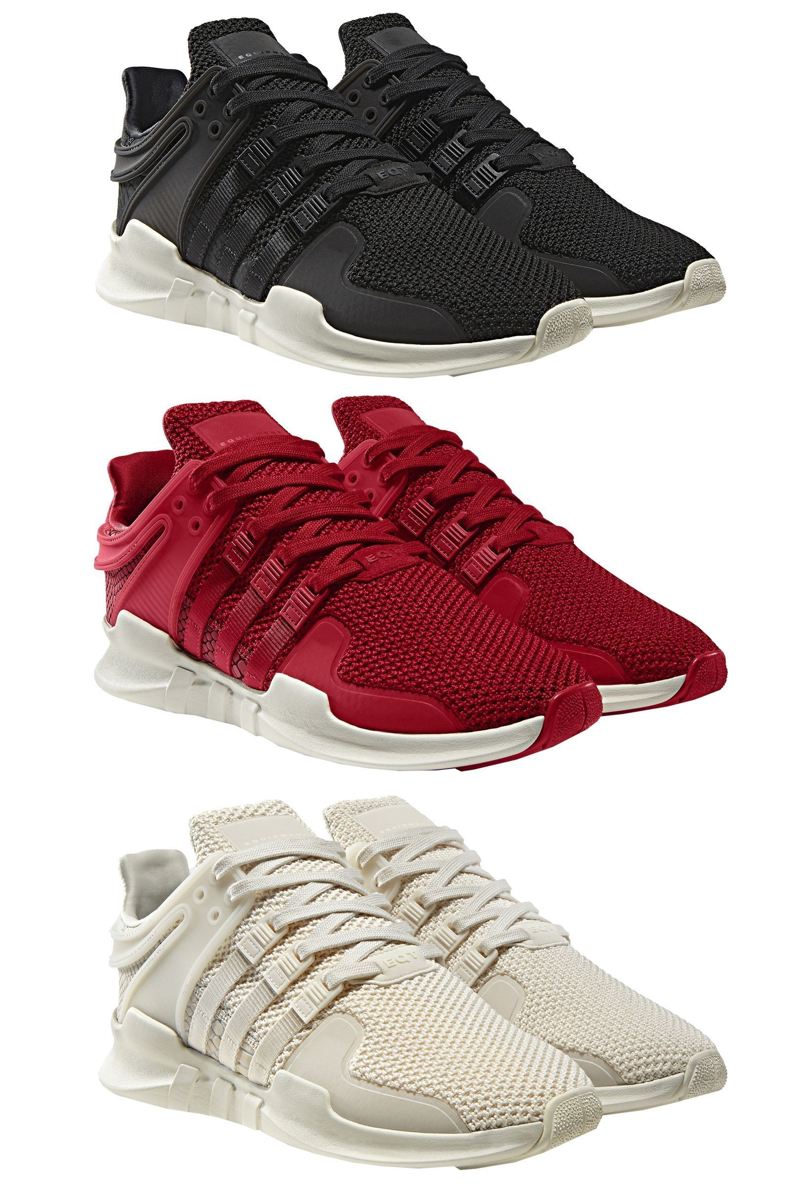adidas EQT Support ADV Snakeskin Pack | SneakerFiles