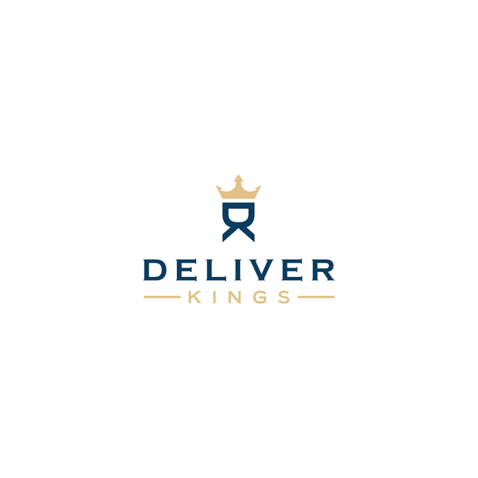 Design a logo for the next great restaurant delivery service by Adiwinata