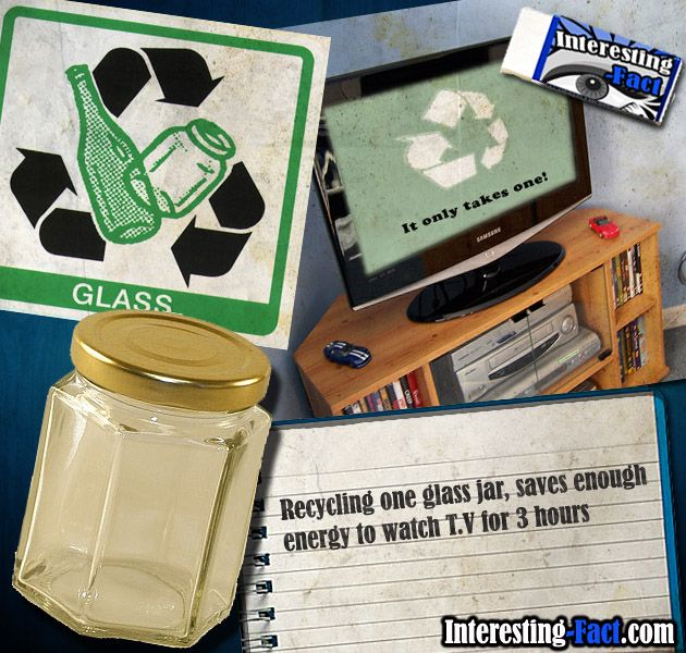 Fascinating Recycling Facts - For more information on upcycling ...