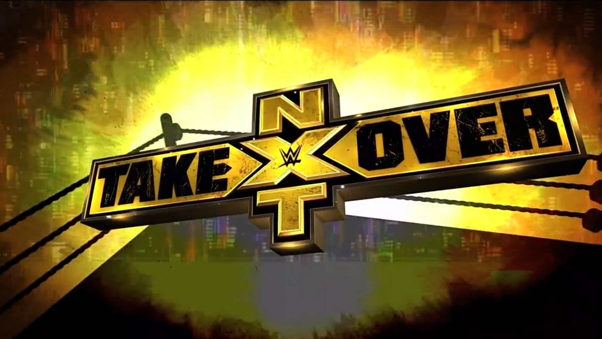 NXT Takeover Wallpaper HD Nxt takeover, Wwe, Best