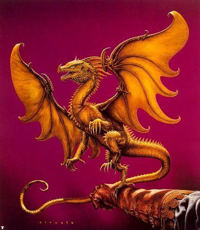 ciruelo cabral dragons - Google Search
