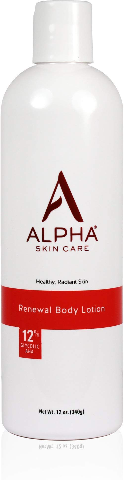 Alpha Skin Care Revitalizing Body Lotion With 12 Glycolic Aha New 12 Ounces Original Version Amazon Com Au B Skin Moisturizer Skin Care Healthy Radiant Skin