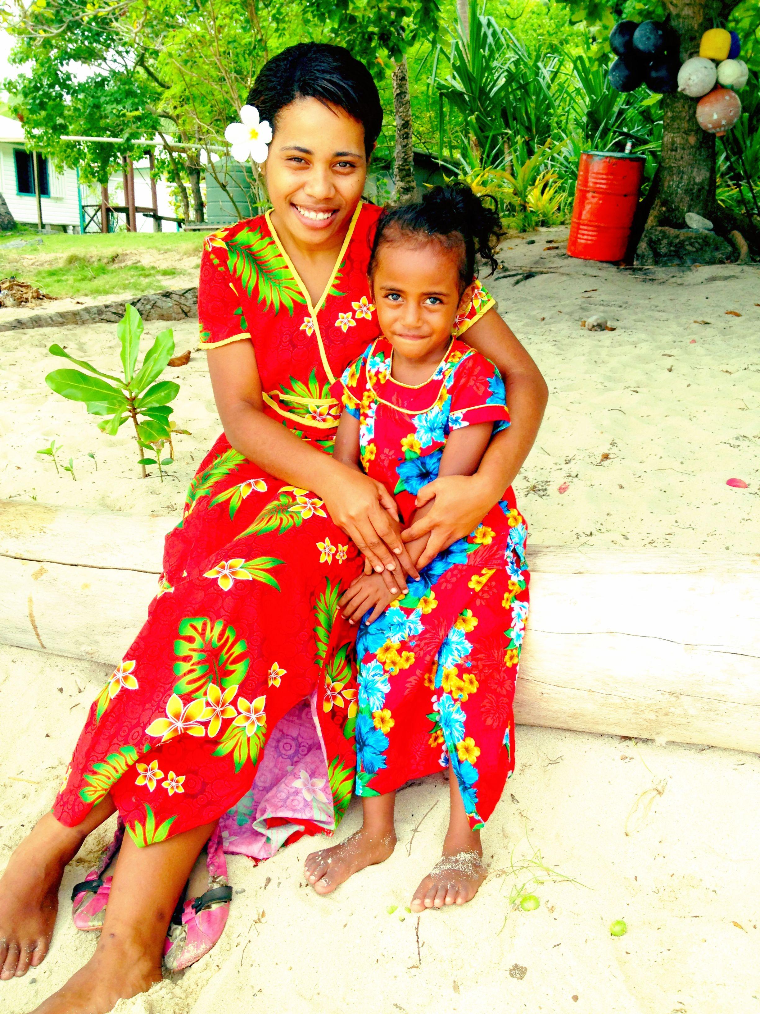 The Beautiful People Of Fiji Fiji Islands Beautiful