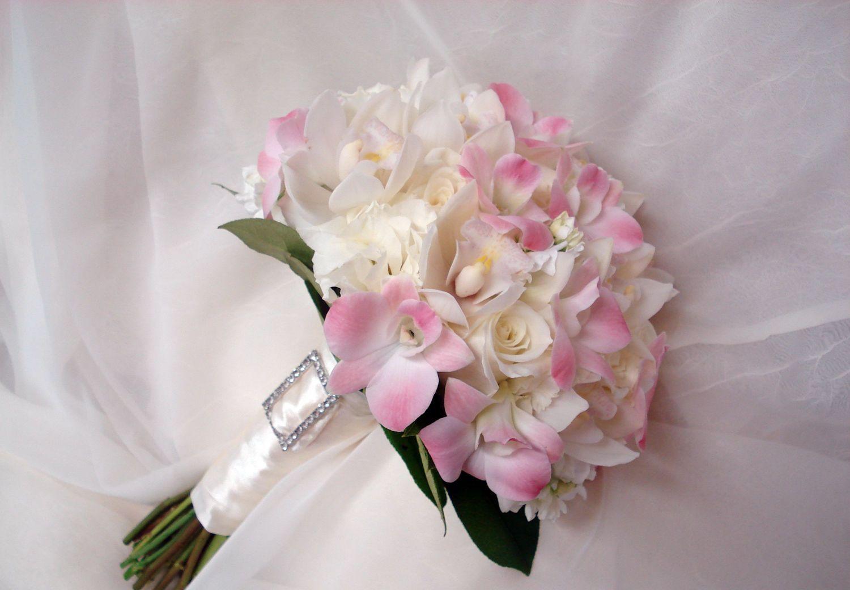 Pale Pink Ivory Pink Wedding Flowers Pink Wedding Decorations Flower Centerpieces Wedding