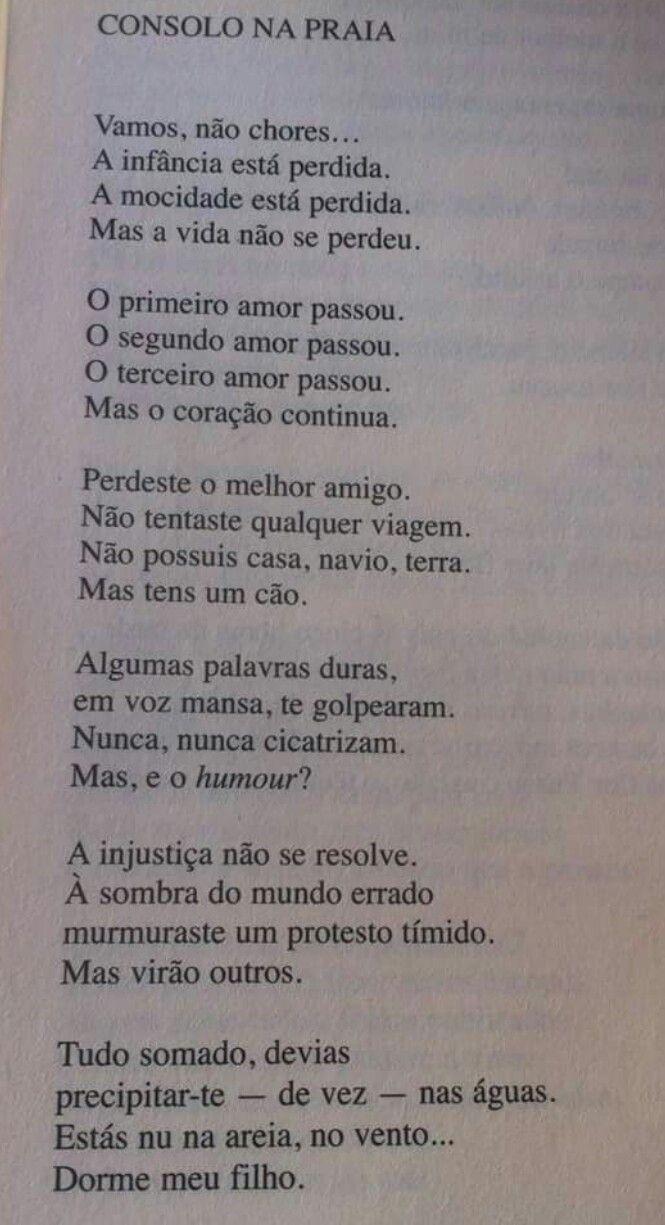 Pin De Anna Caroline Em Frases Poesía Frases E Poemas
