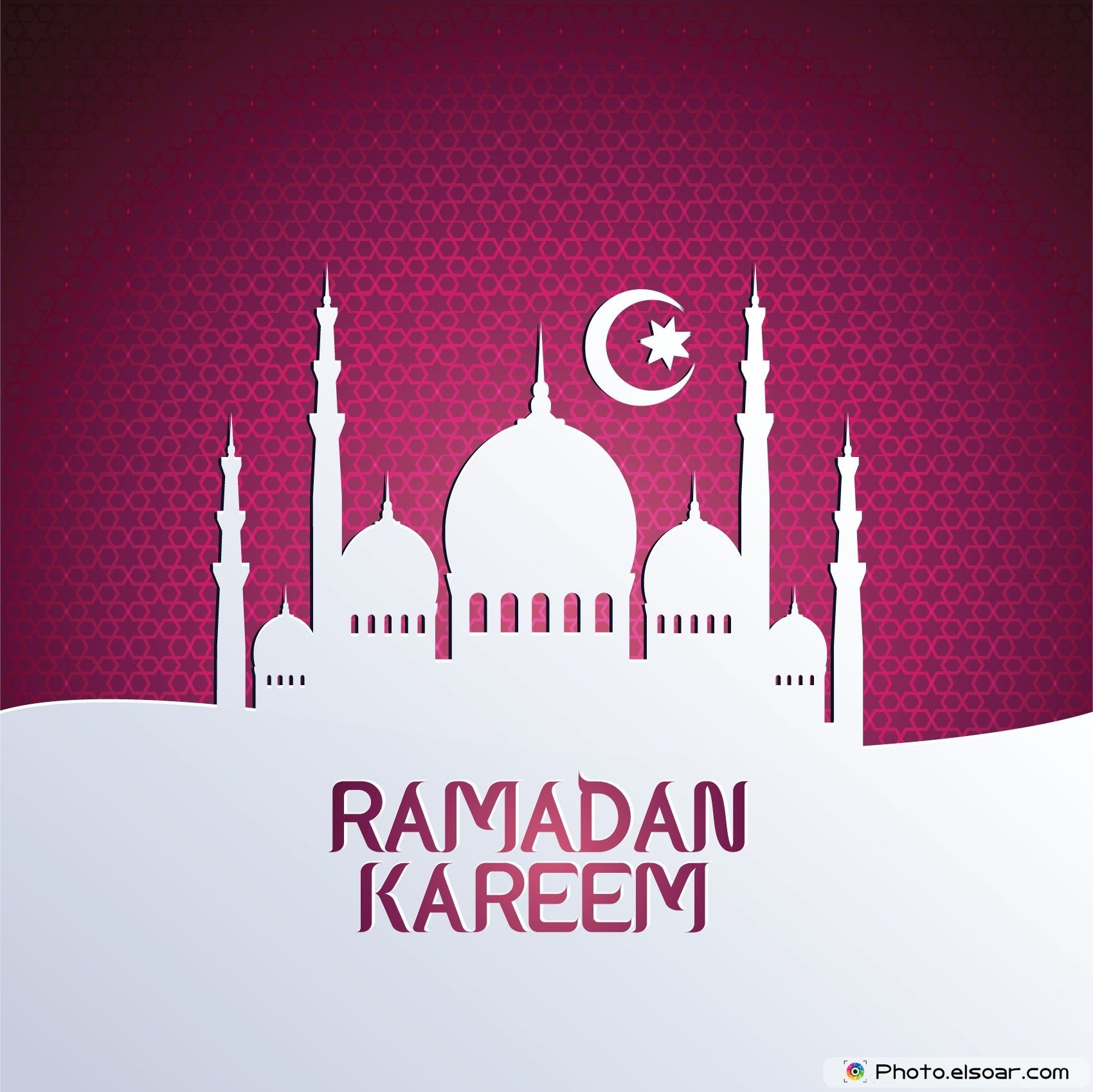 Wallpaper Ramadan Kareem high definition | Ramadan | Pinterest ... for Ramadan Kareem Wallpapers Hd  55dqh