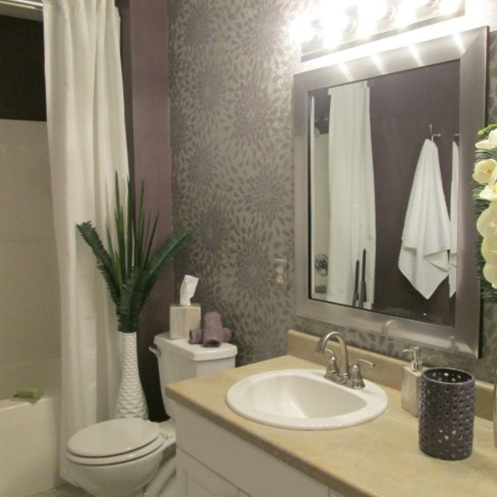 Bathroom Remodel Project: Reveal - The Blue Eyed Dove