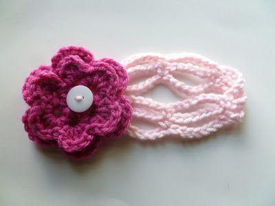 Mando Bug Crafts Make It Monday Gathered Chains Newborn Headband