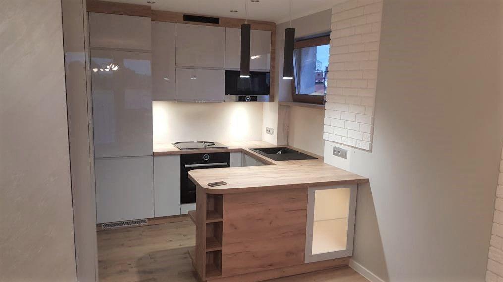 Mala Kuchnia W Bloku Home Decor Home Decor