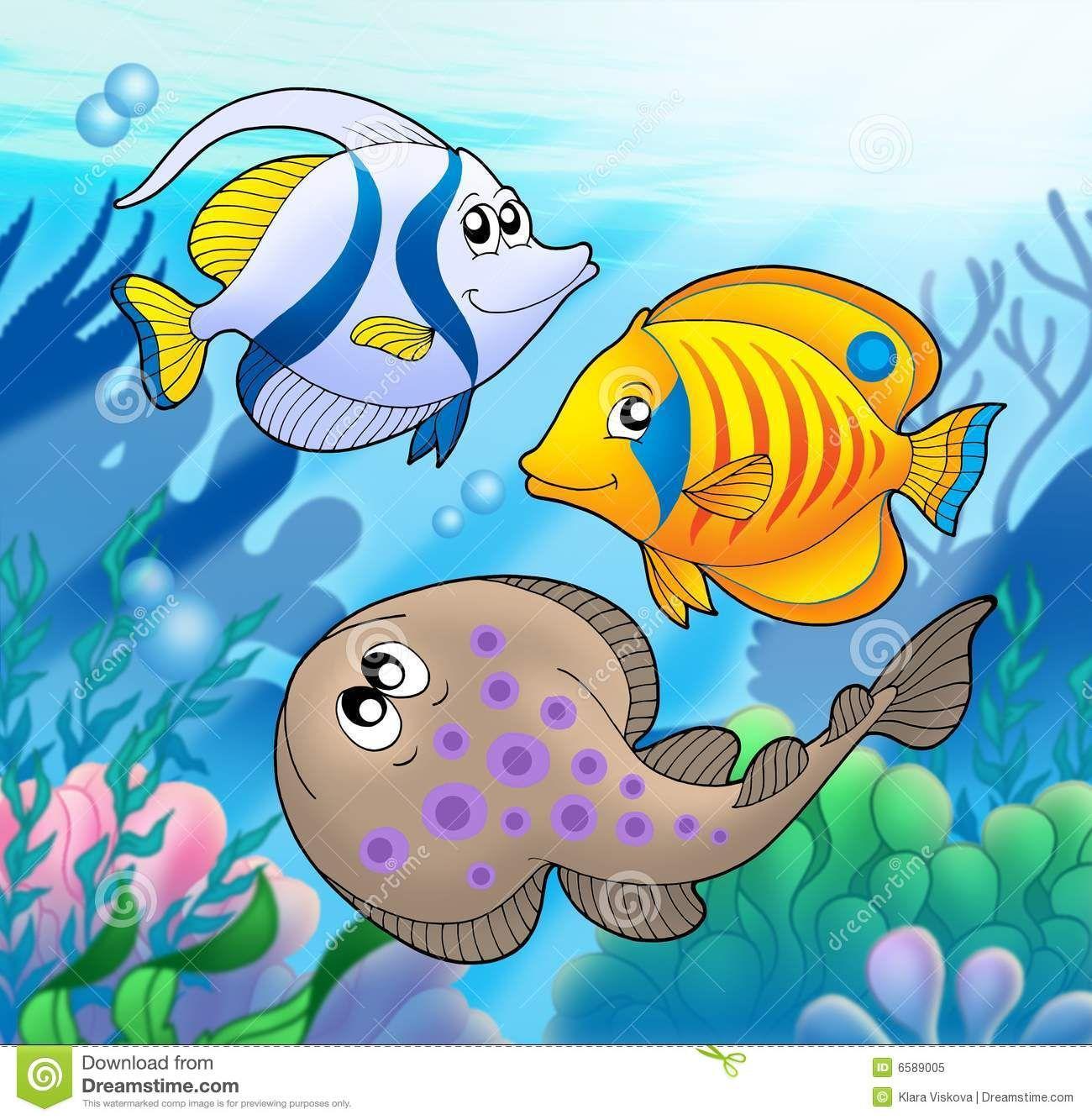 Marine mignonne de 2 animaux we are cute sea - Clip art animali marini ...
