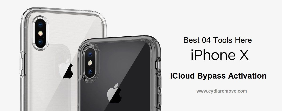 Bypass iCloud Activation on iPhone X, 8, 8 Plus: Remove ...