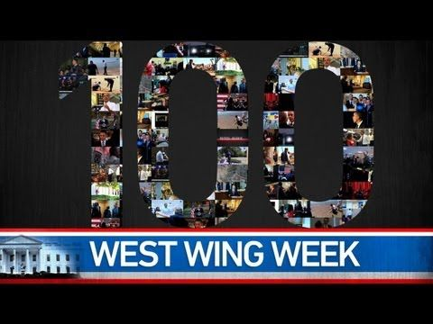 West Wing Week, good for gov or civics class