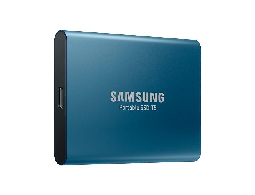Disco Ssd Externo T5 De 500 Gb Oferta Especial Cyber Monday In 2020 Ssd Memory Storage External Storage