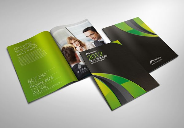 Business Annual Report Template Corporate Annual Report Template – Business Annual Report Template