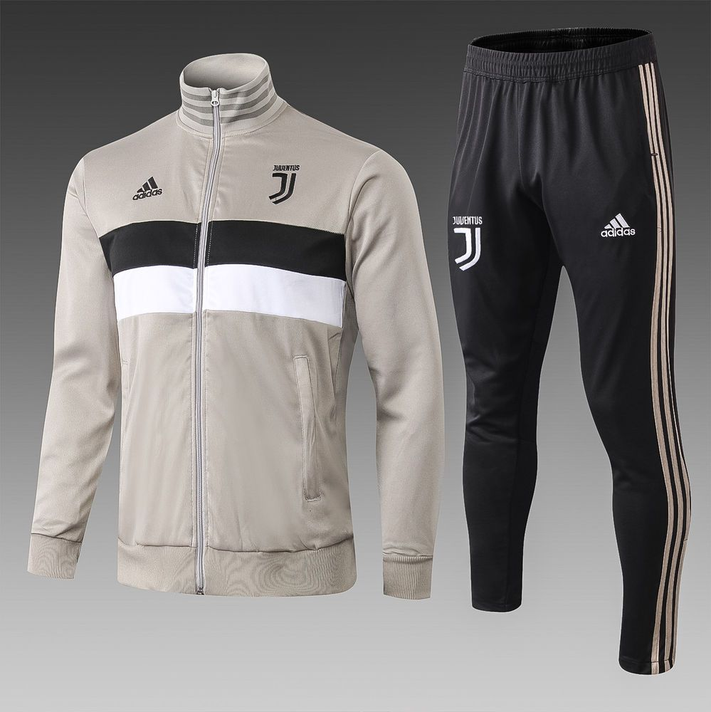 Bayern Munich training presentation Soccer tracksuit 2019 Adidas