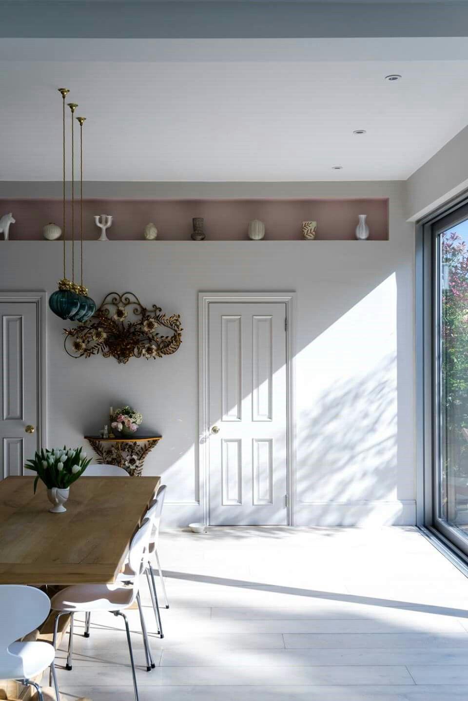 Best Pavilion Grey And Calamine Oval Room Blue Pavilion Grey 400 x 300