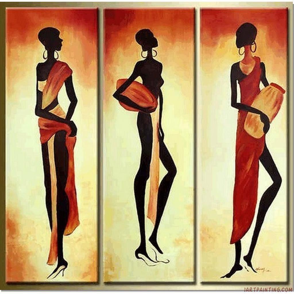 картина маслом живопись ru.aliexpress.com | arta africana ...