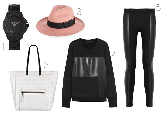 Our Top Picks From The Karl Lagerfeld Line