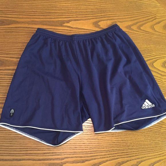 Men's Adidas Athletic Shorts In good condition Adidas Shorts