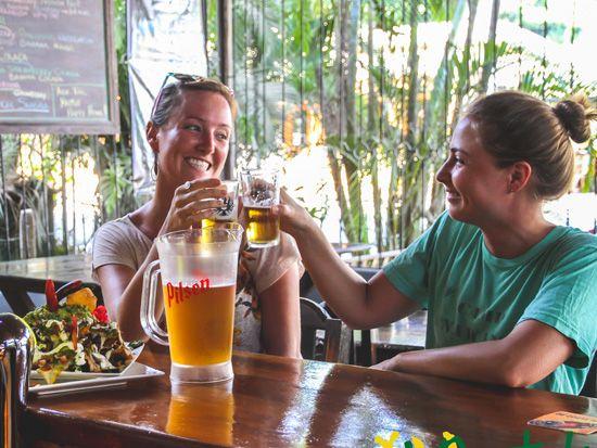 Nativo Sports Bar | Cámara de Turismo Malpais - Santa Teresa