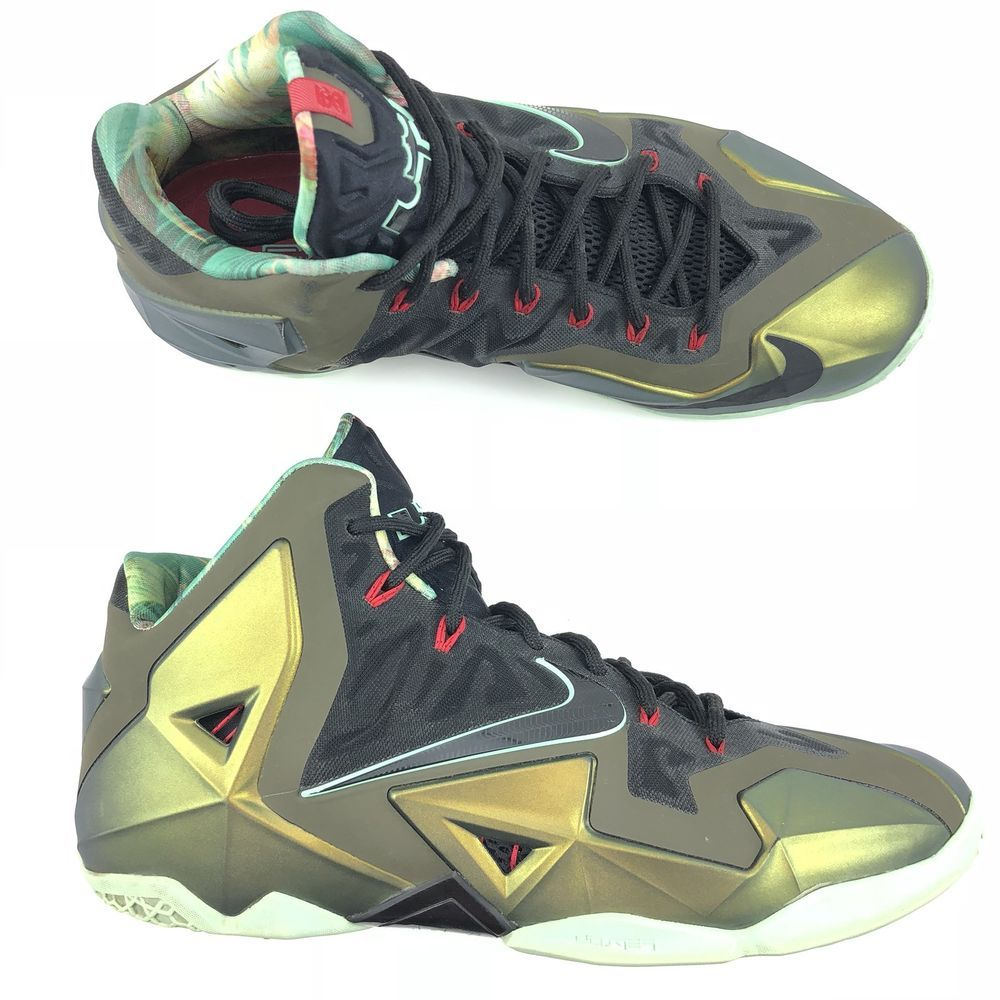 644500100c9d Discover ideas about Lebron 11. New LeBron 11 s feature a Lunarlon Midsole  sitting on top of a Full Length Zoom unit ...