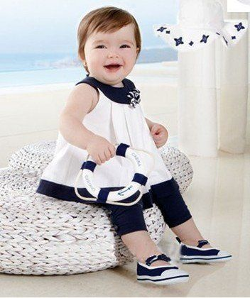 b57c3d0a2c43 cute baby girl clothes - Google Search