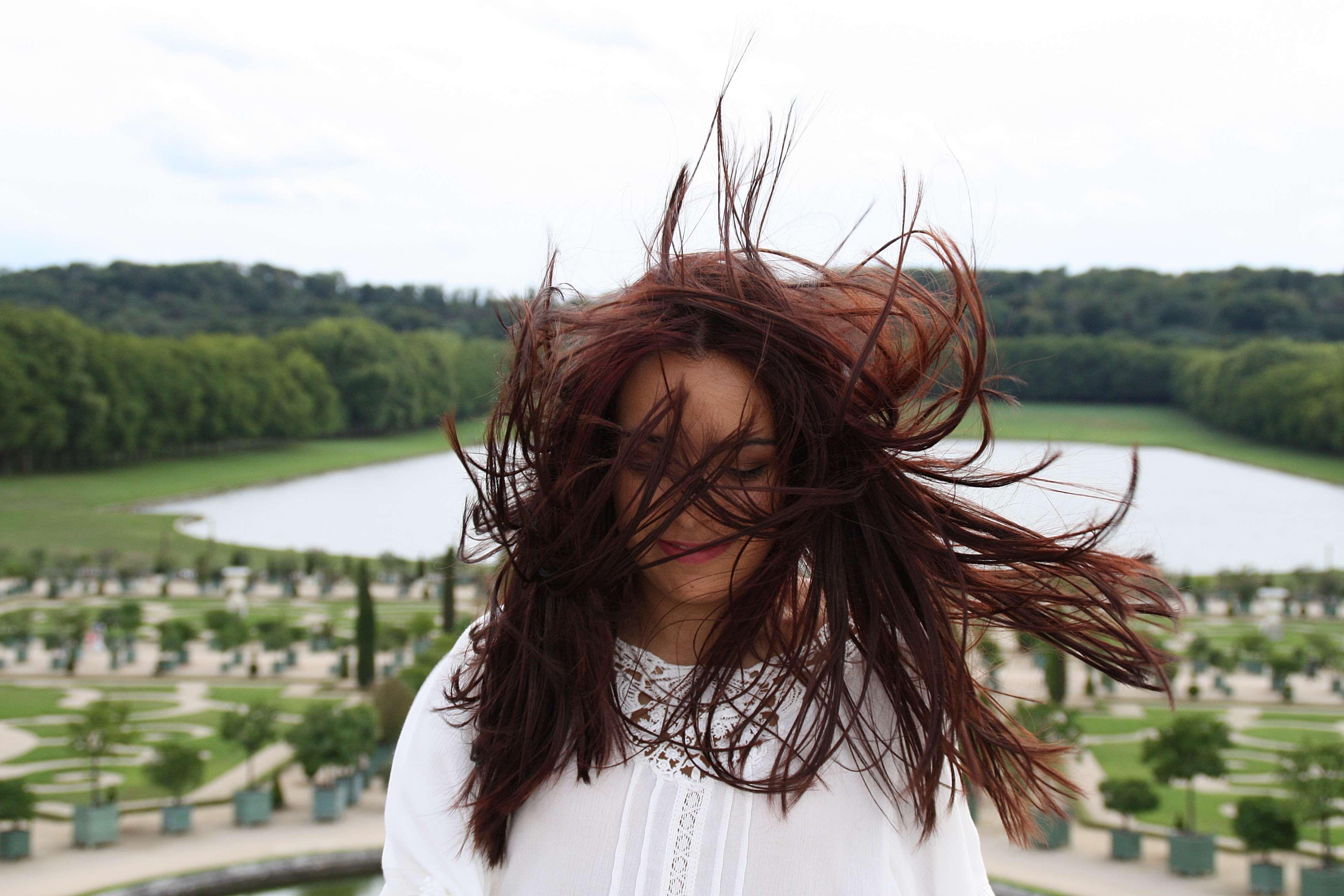 #aire #gente #hair #retrato