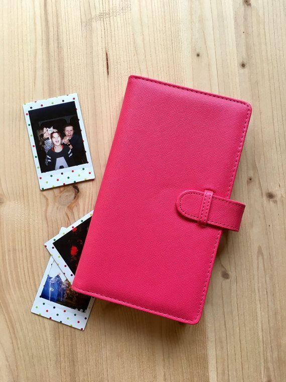 Instax Photo Album For Instax Mini Size Instax Photo Album For 120