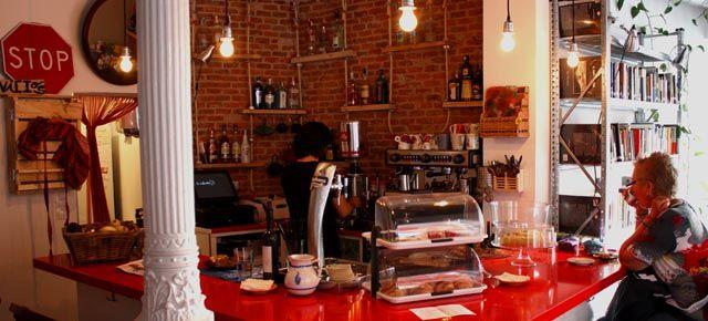 La Infinito Café Libros Y Arte Libros Y Cafe Cafe Libros