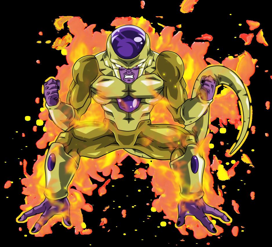 Dragon ball z golden freezer steroids cause cancer