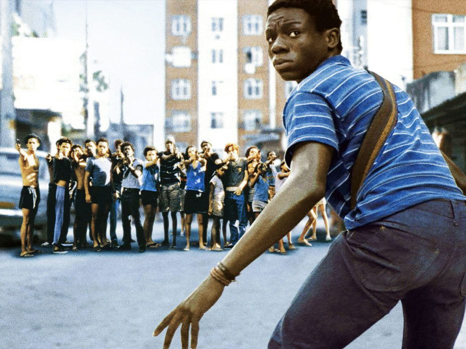 watch city of god movie