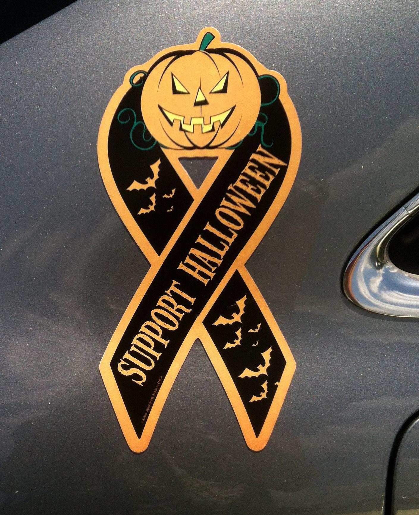 Support Halloween Car Sticker Halloween Inspiration Halloween Stickers Halloween [ 1730 x 1409 Pixel ]