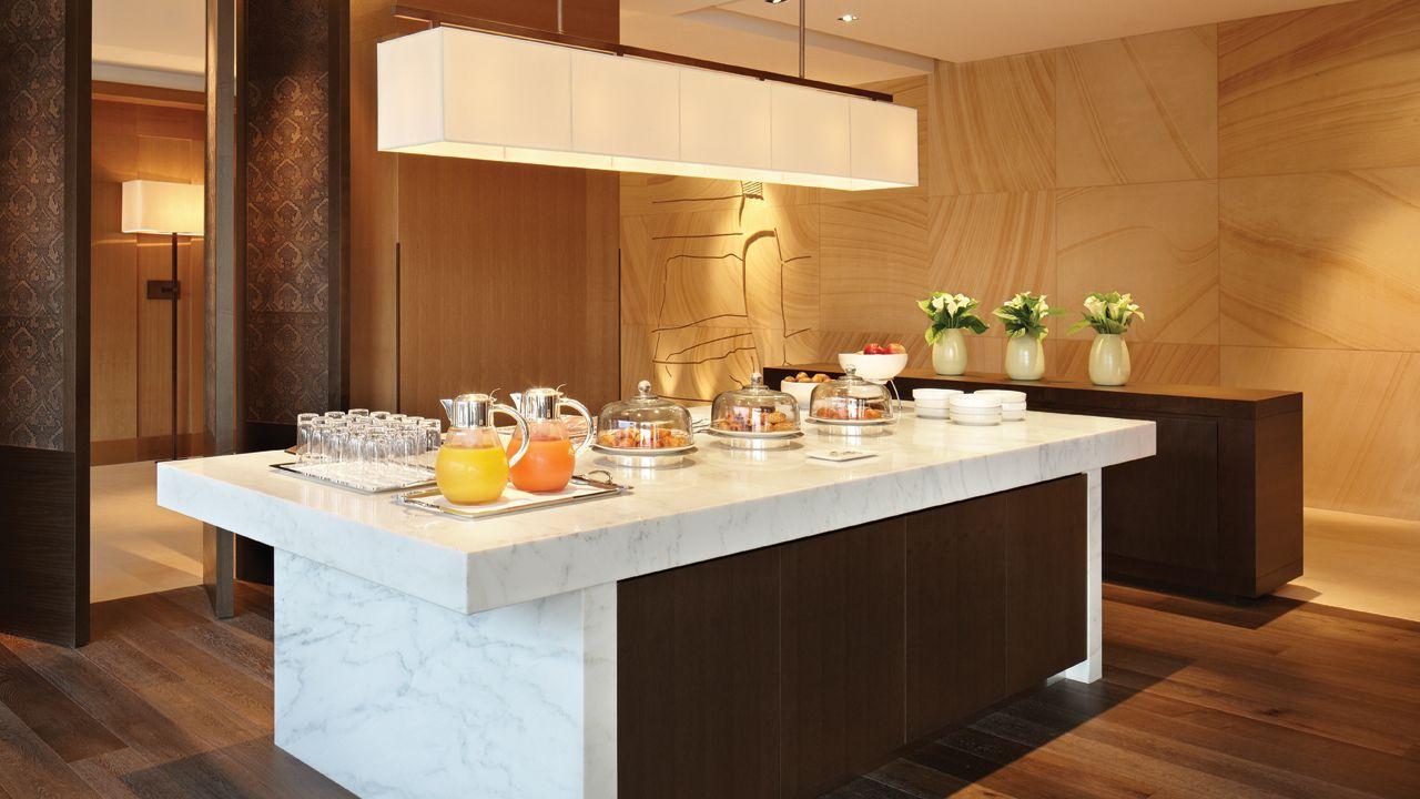 澳大利亚悉尼柏悦酒店 Park Hyatt Sydney_极致之宿  Hotel  Pinterest Extraordinary Park Hyatt Sydney Dining Room Inspiration Design