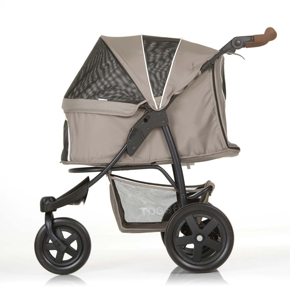 Togfit pet roadster luxury pet stroller for puppy senior