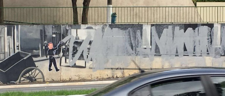 InfoNavWeb                       Informação, Notícias,Videos, Diversão, Games e Tecnologia.  : Pichador é preso nas proximidades da Avenida 23 de...