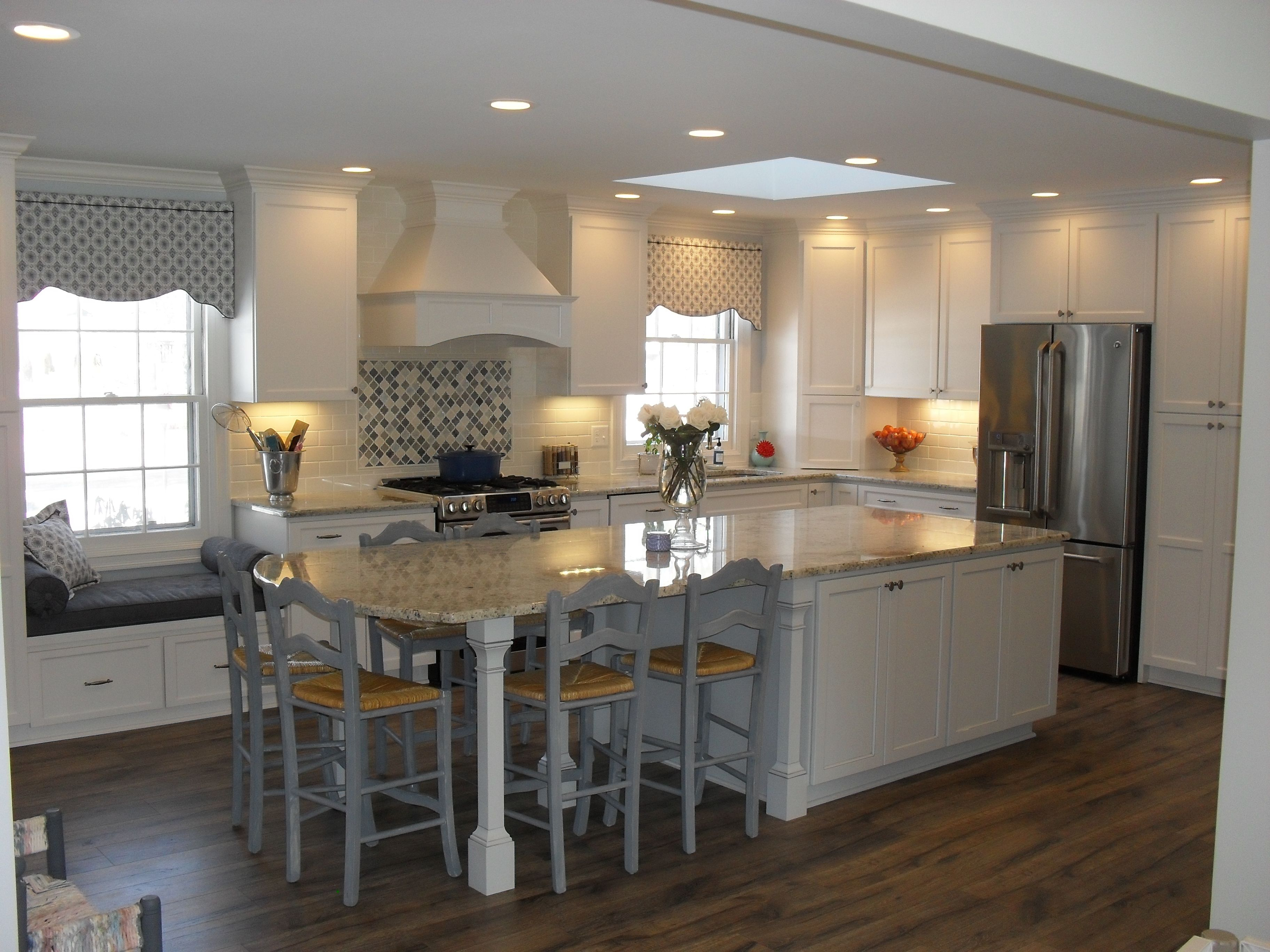 This Is A Starmark Kitchen I Designed In East Lansing Mi Kitchen Design Kitchen Cabinetry Kitchen Interior