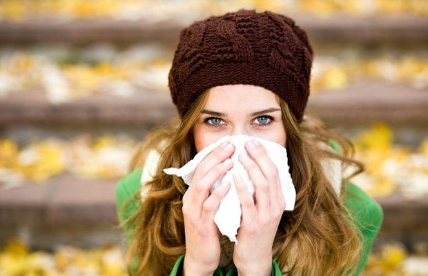 アレルギー 漢方 差 寒暖