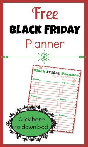 Money-saving-christmas-gift-planner