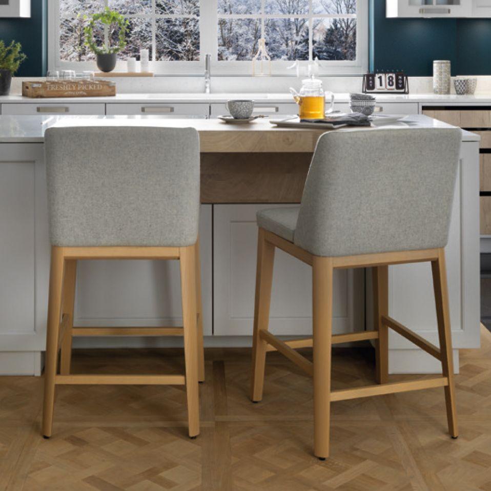Quand La Cosy Prend De La Hauteur Chaise Salle A Manger Chaise Haute Cuisine Chaise Design