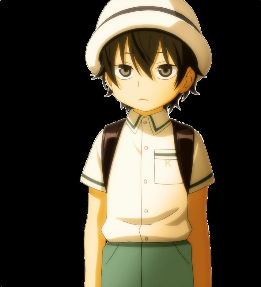 Haru Yoshida ♡ Shojo, Le garçon d'à côté