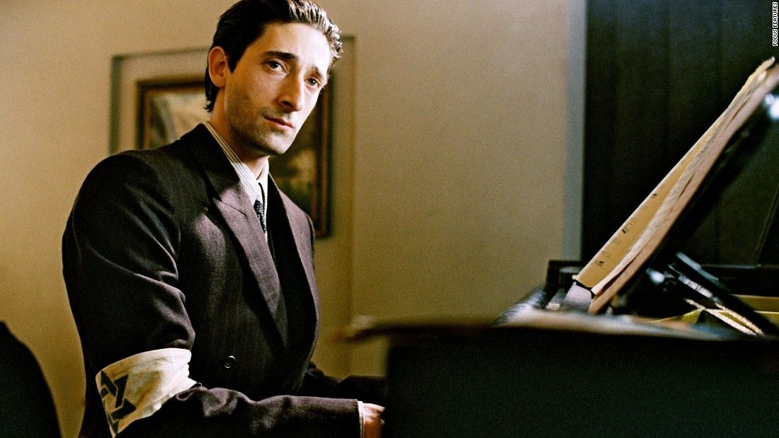Adrien Brody Remains The Youngest Best Actor Oscar Winner He Was Just  When He