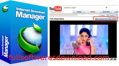 Internet Download Manager V621 Crack is a tool to increase - resume software download