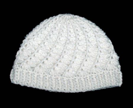 Sarah Arnold's Divine Hat is one of Ravelry's most popular crochet patterns