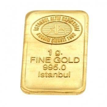 1 G Gr Gram 9999 24k Gold Bullion Bar Ingot W Cert Oz