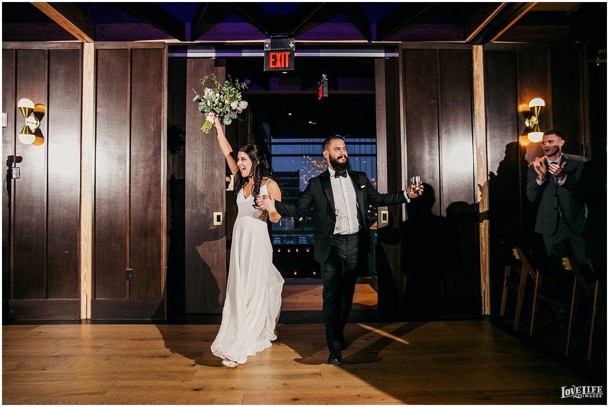 District Winery Dc Winter Wedding Ally Matt Wedding Moments Wedding Bride Wedding